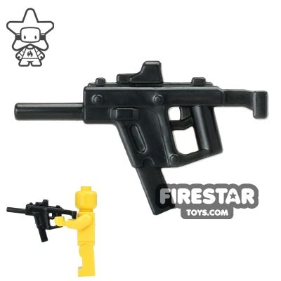 brickarms weapons xvr