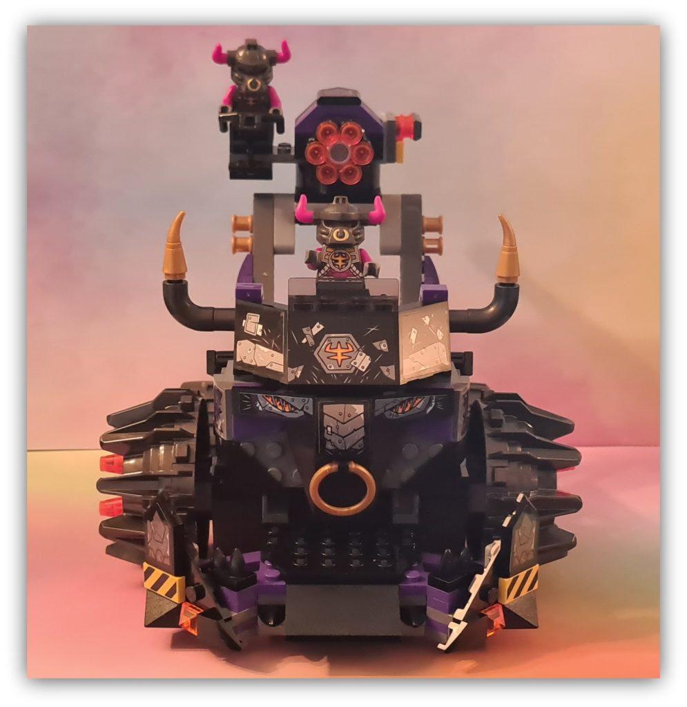 lego monkie kid tank