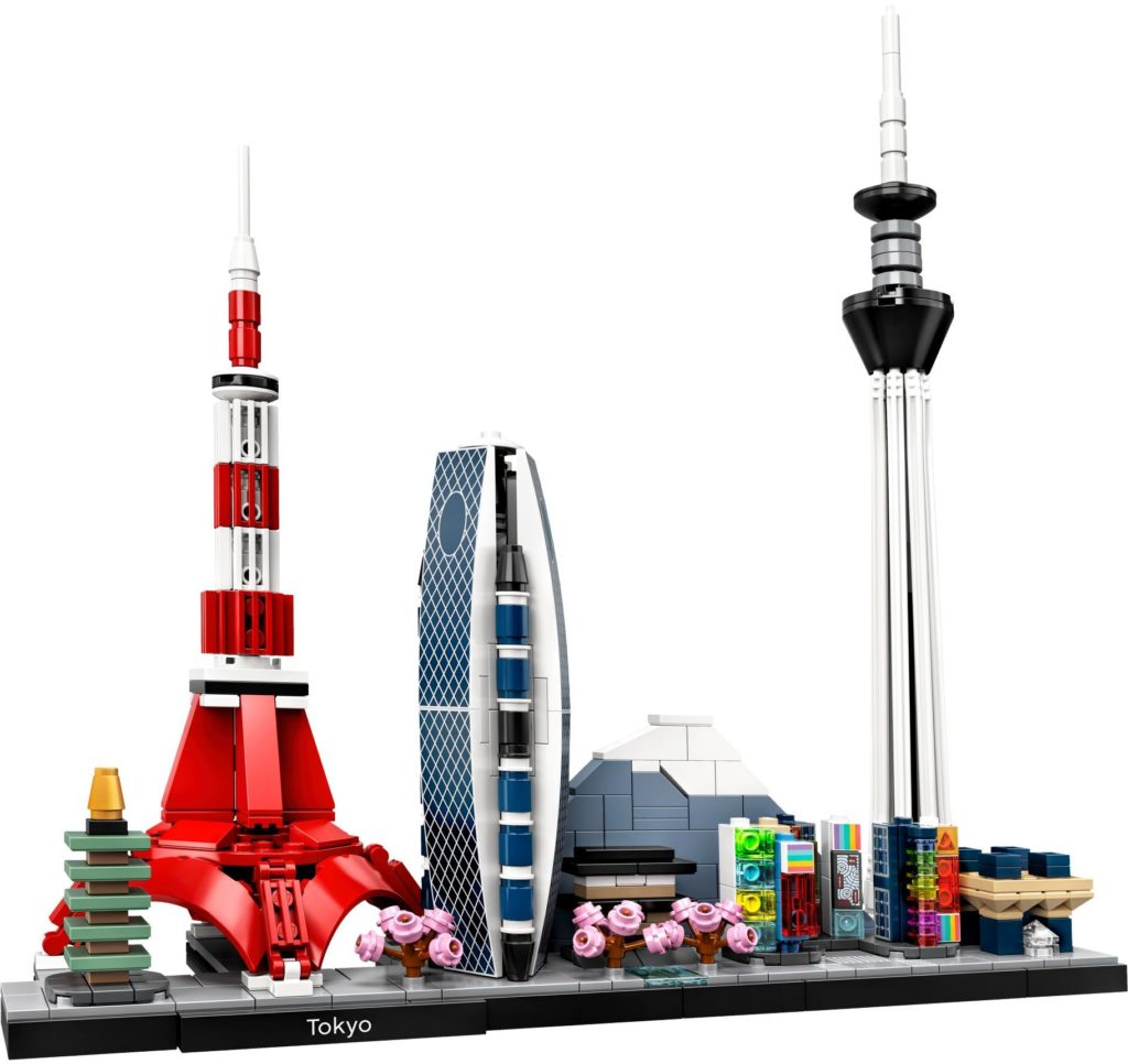 lego theme park attractions miniland