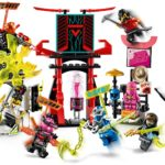 Turn Even More Sets into LEGO Theme Park Attractions! Part 2
