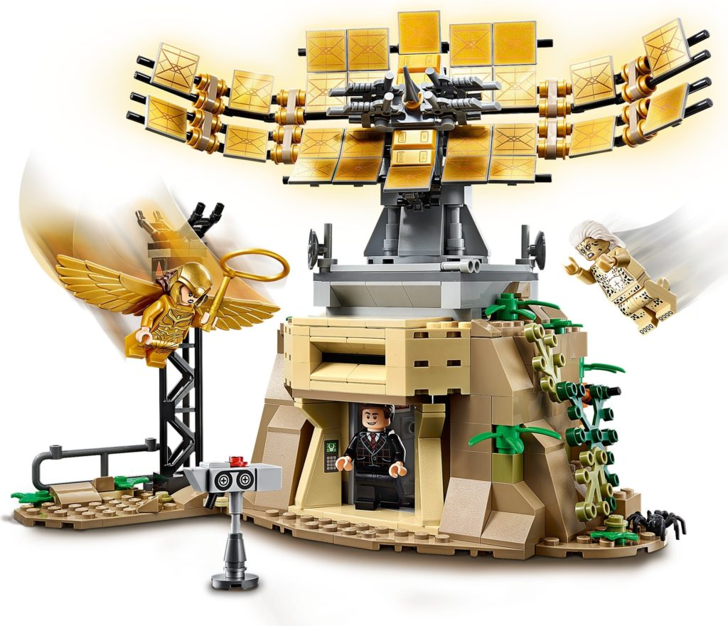 lego theme park attractions studio backlot