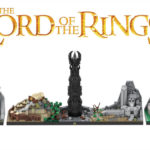 LEGO The Lord of the Rings: Will there be more?