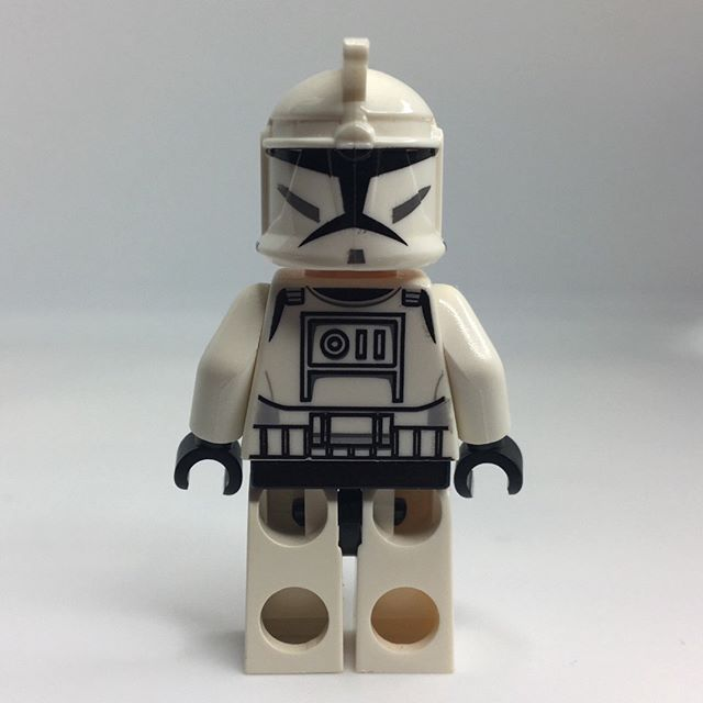 LEGO Star Wars misprints