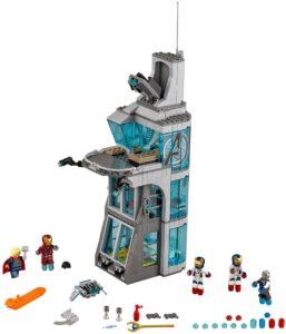 2015 LEGO Marvel Sets: A Trip Down Memory Lane (Part 1)