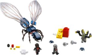 2015 LEGO Marvel Sets: A Trip Down Memory Lane (Part 2)