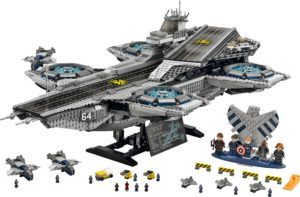 Best LEGO Marvel Sets to Invest In – Part 2