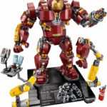 Which LEGO Hulkbuster is the Best: The Ultimate Showdown!