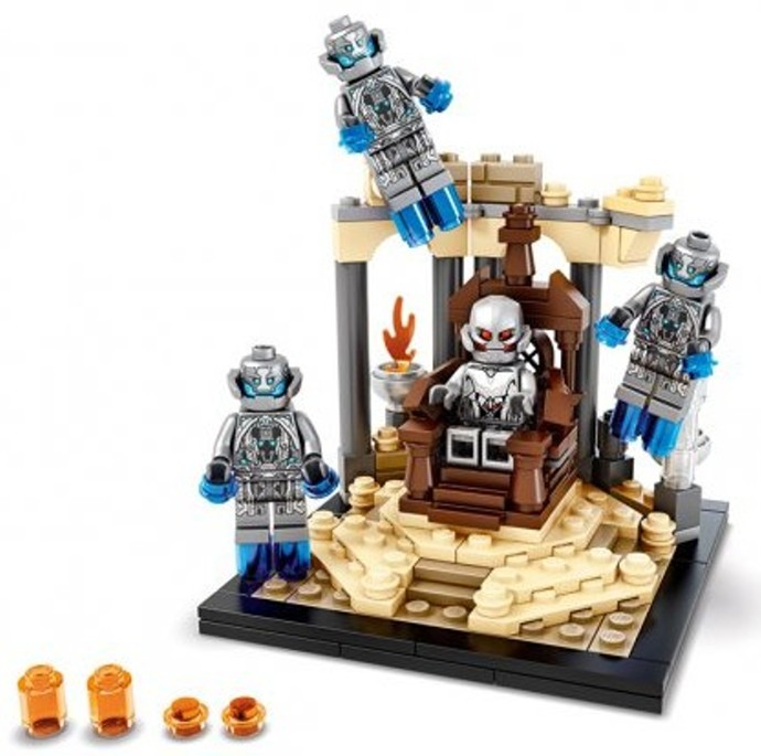 lego marvel 2015 throne of ultron