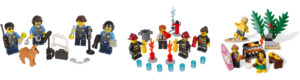 Can You Buy Minifigures from LEGO?
