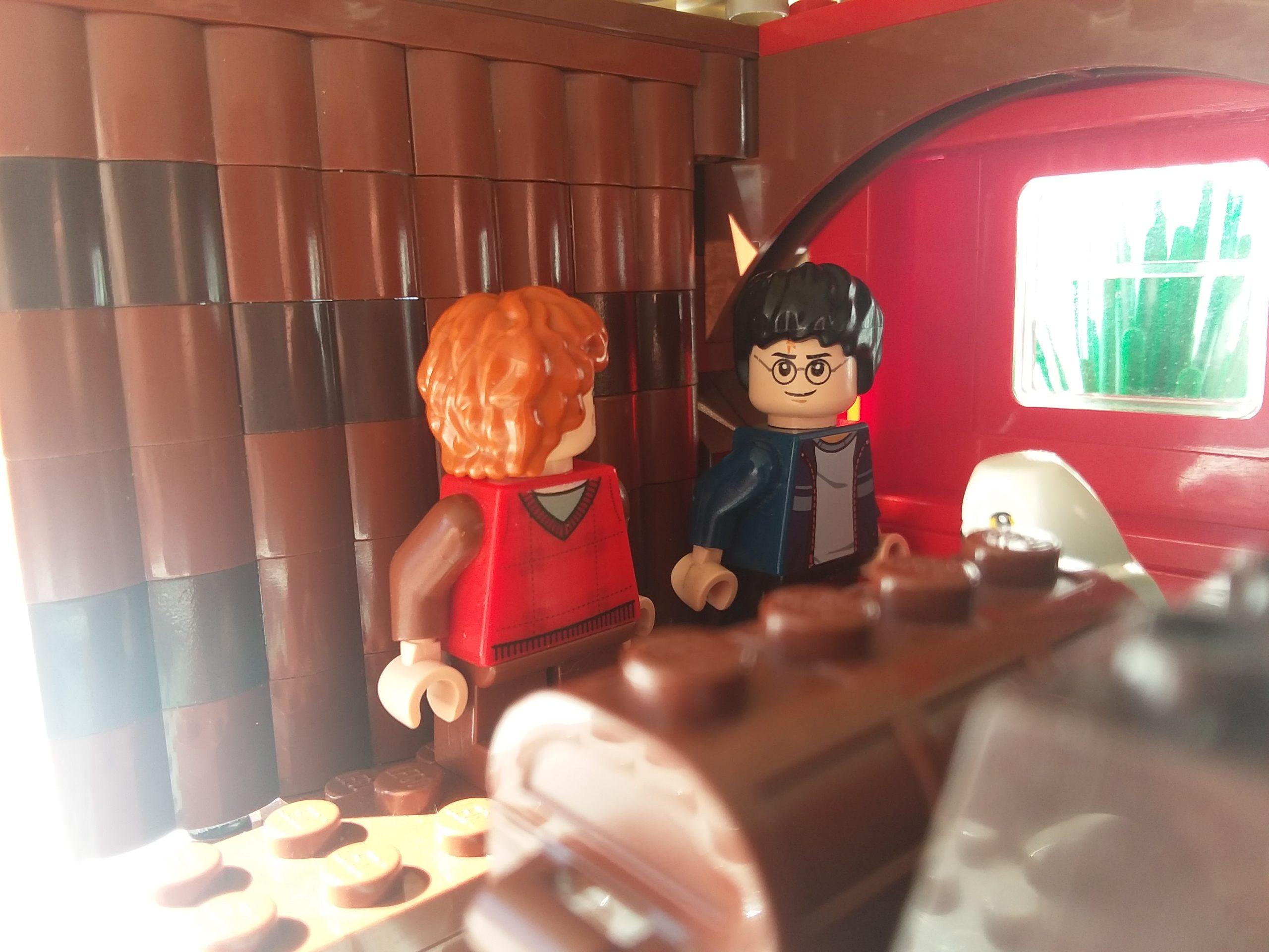 lego harry potter story chapter 6