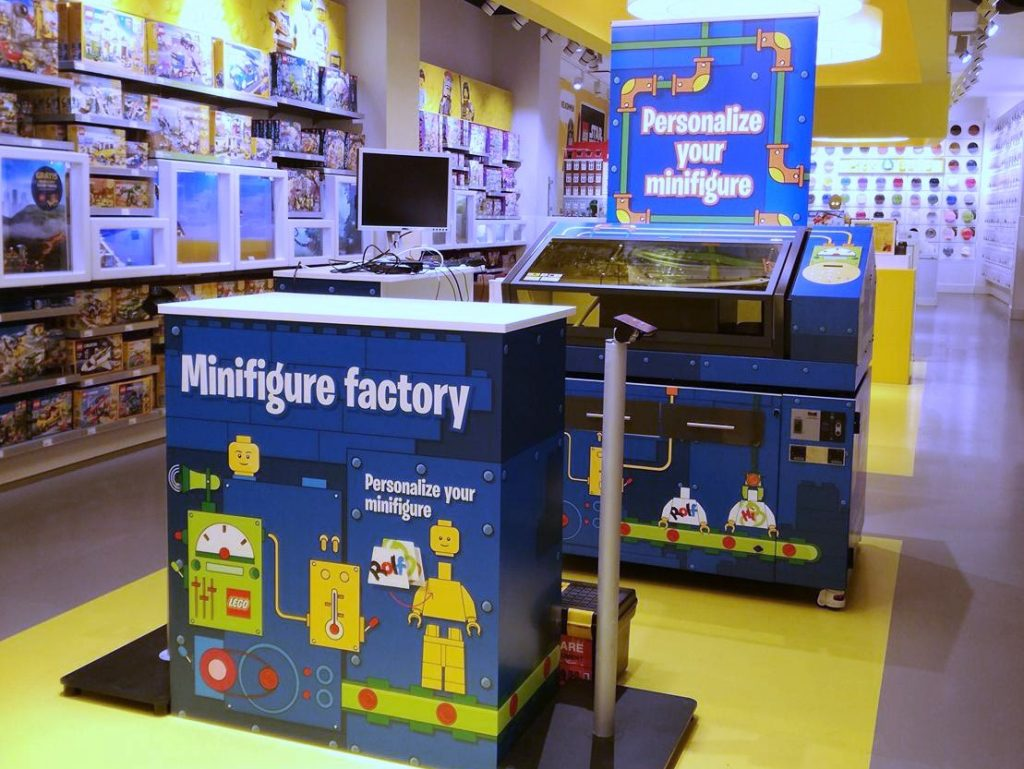 buy minifigures from lego minifigure factory