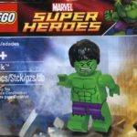 LEGO Marvel Sets of 2012: A Retrospective