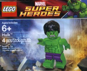 2012 LEGO Marvel Sets: A Retrospective
