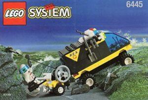 LEGO Res Q Image - Set 6445