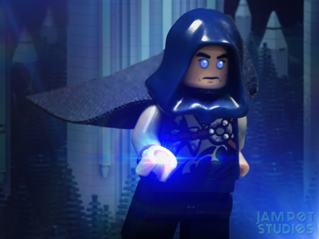 LEGO Magic the Gathering jace
