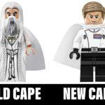 5 (even) More Conundrums LEGO Collectors Face
