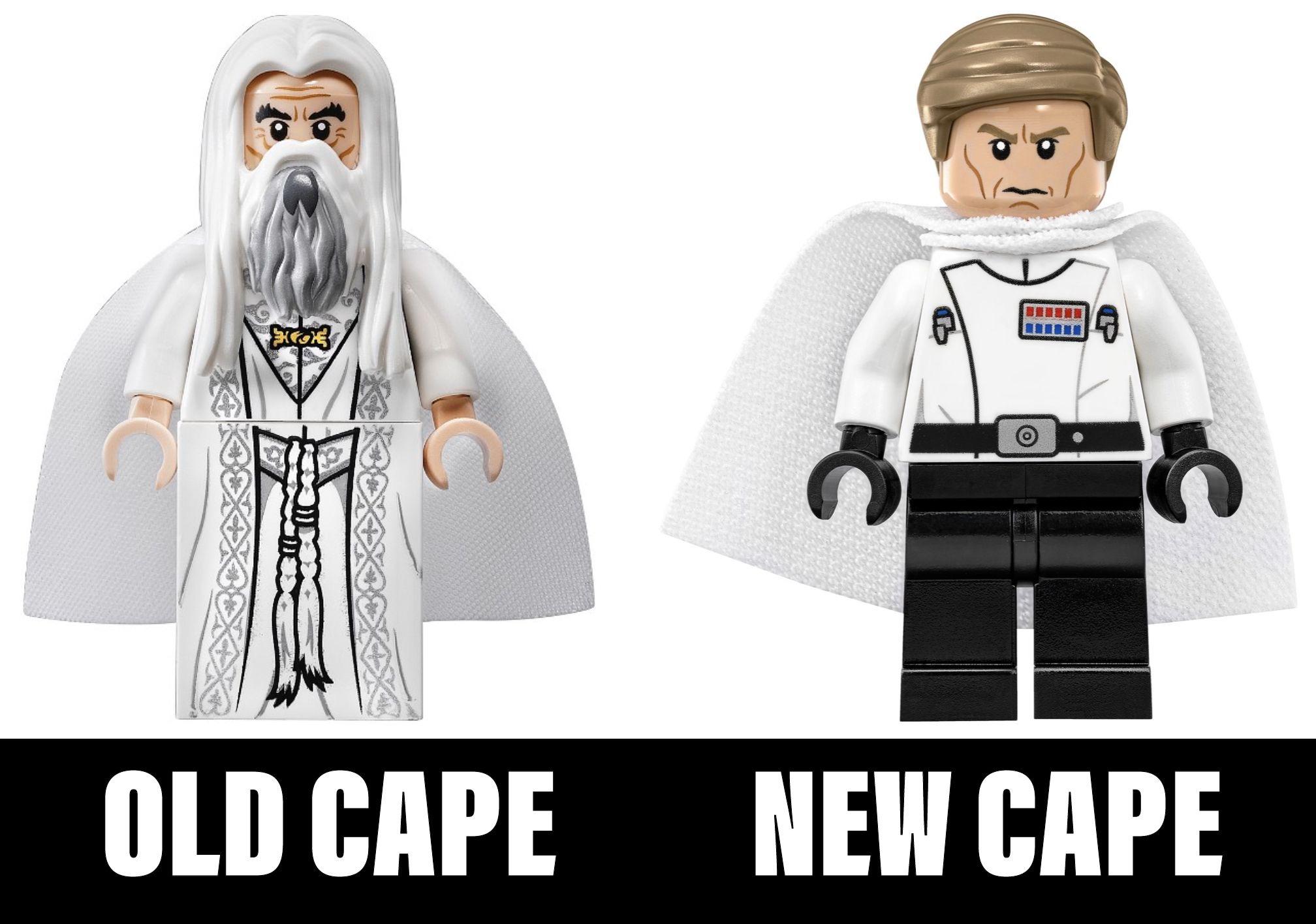collectors conundrums capes