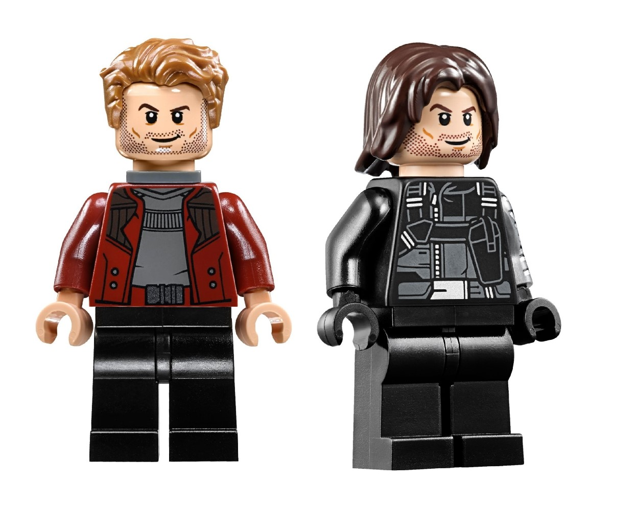 lego marvel star lord winter soldier