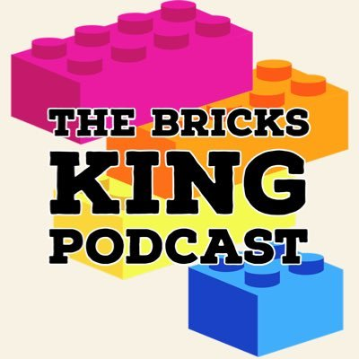 The Bricks King Logo