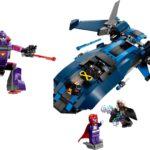 2014 LEGO Marvel Sets: A Retrospective (Part 1)