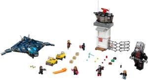 10 Best LEGO Marvel Sets You Should Not Miss!