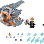 2018 LEGO Marvel Sets: A Retrospective (Part 1)