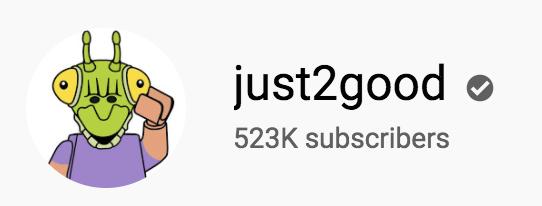 just2good 500k