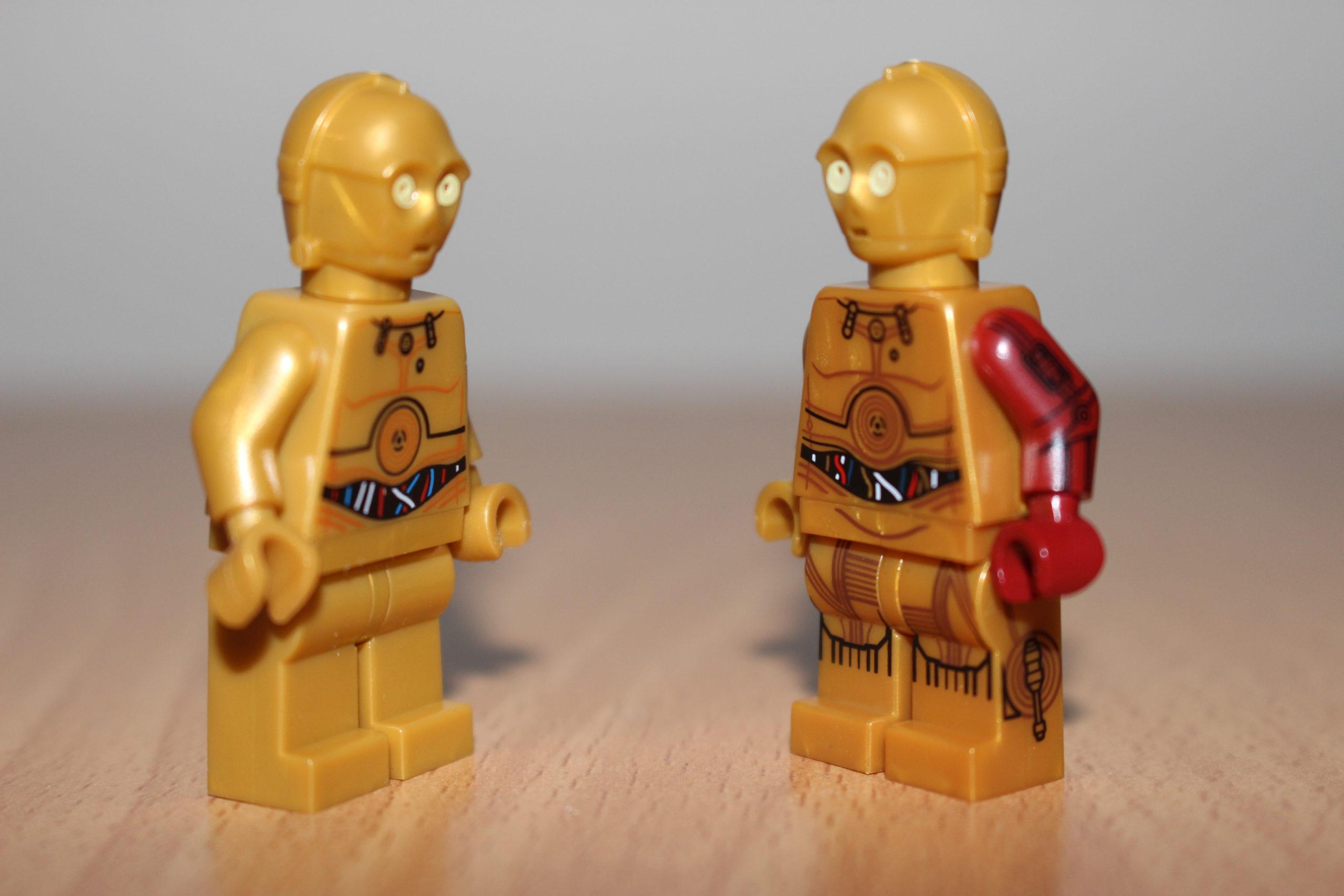 lego hobby: minifigures