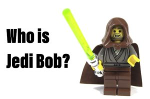 Who is Jedi Bob? All about the man, the myth, the legend!