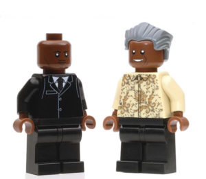 LEGO Politics: Every Brick Has a Right to Their Opinion!
