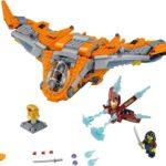 2018 LEGO Marvel Sets: A Retrospective (Part 2)