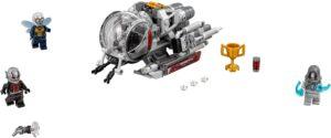 2018 LEGO Marvel Sets: A Retrospective (Part 3)