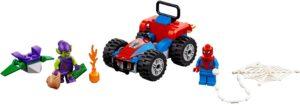 2019 LEGO Marvel Sets: A Retrospective (Part 1)