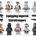 Ways to Equip the LEGO Stormtrooper: The Ultimate Guide