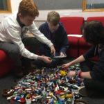Meet the Team of the FireStar Toys Blog: Josh
