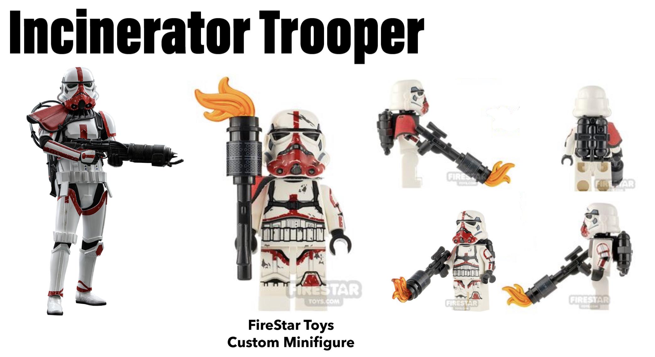 lego stormtrooper incinerator trooper