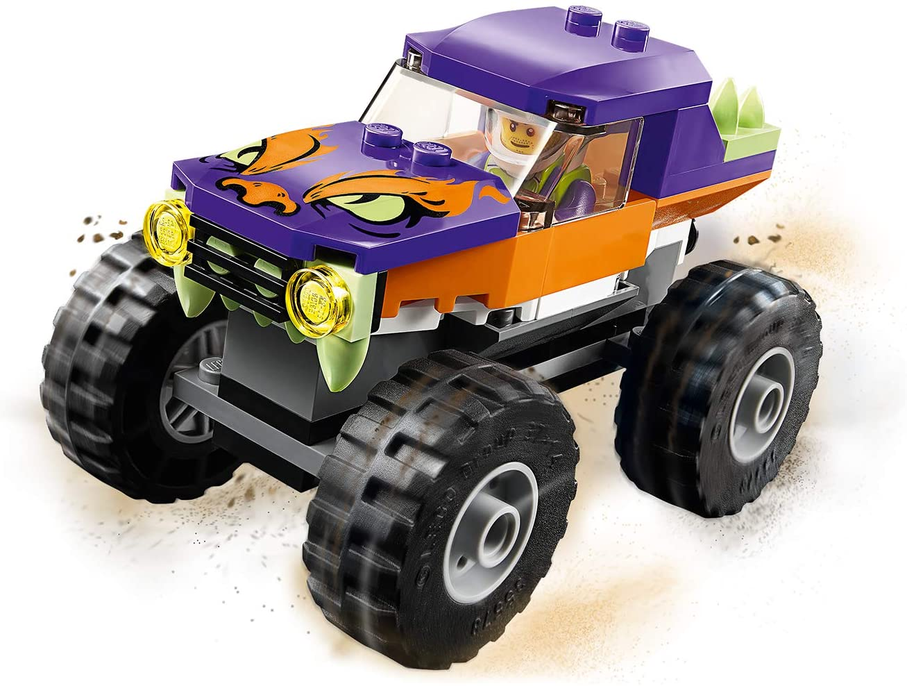 LEGO City Great Vehicles - Monster Truck