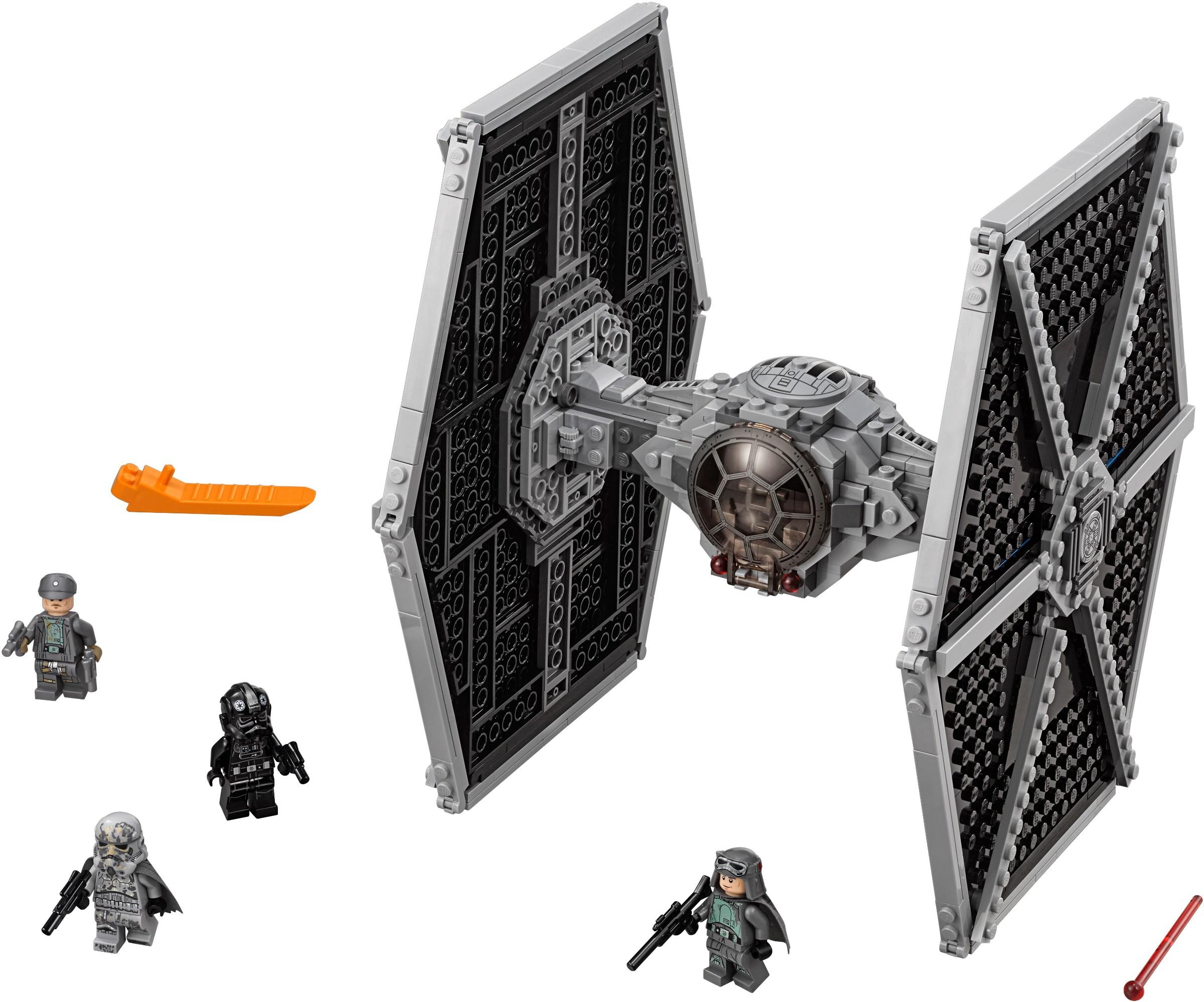 lego star wars rumours