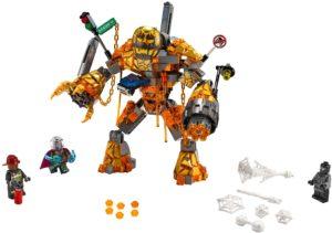 2019 LEGO Marvel Sets: A Retrospective (Part 5)