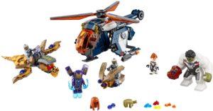 2019 LEGO Marvel Sets: A Retrospective (Part 3)