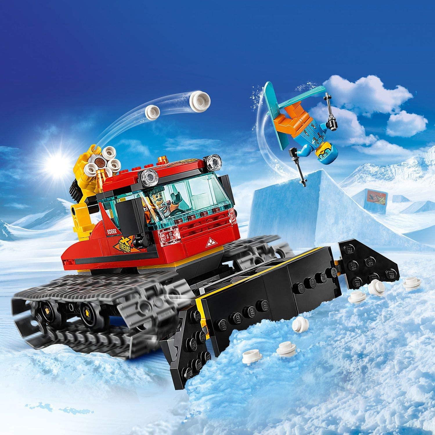 Snow Plower Set