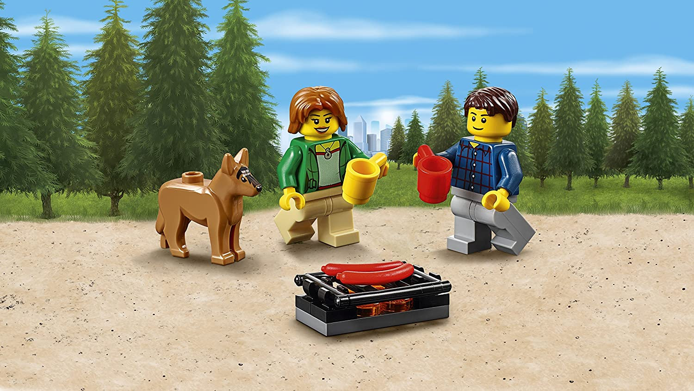 LEGO City Great Vehicles - Bottom Image