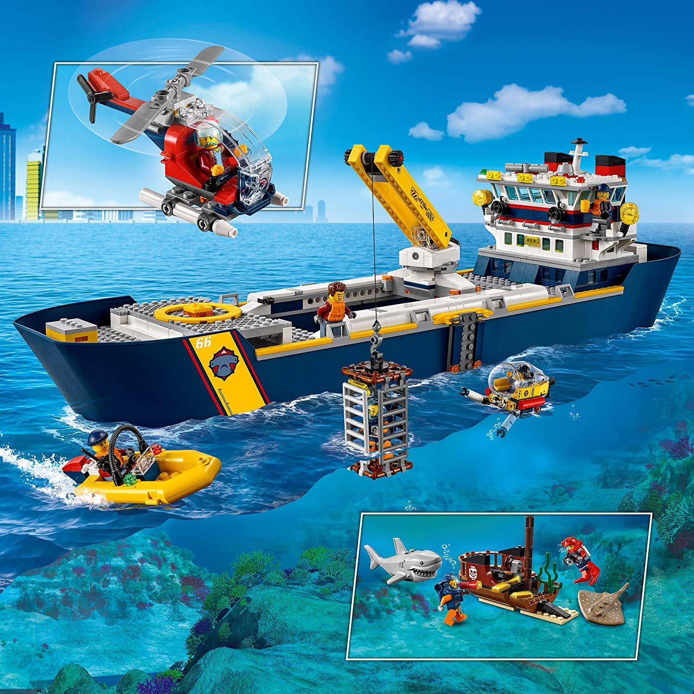 Exploration Ship Image
