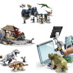Why The Most Recent Wave of LEGO Jurassic World Sets are AWESOME