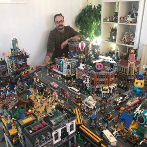 Meet the Team of the FireStar Toys Blog: Alan
