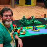 Interview with an AFOL: Richard Jones of the Rambling Brick
