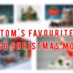 Tom's Favourite LEGO Christmas MOCs