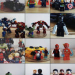How I started a 10K LEGO Instagram Account: Phase 1