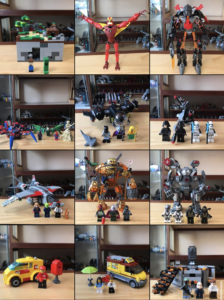 How I started a 10K LEGO Instagram Account: Phase 2