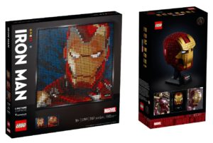 Best LEGO Marvel Sets to Invest in – Part 1